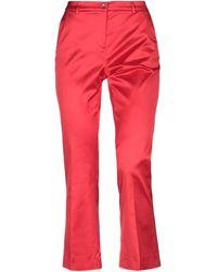 PT Torino Trouser - Red