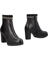 Donna Soft - Ankle Boots - Lyst