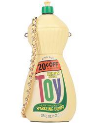 Moschino - Handtaschen - Lyst