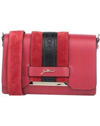 Gattinoni Cross-body Bag - Red