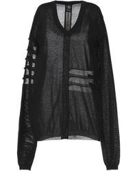 Rick Owens Pullover - Noir