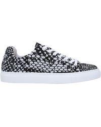 Mackintosh Low-tops & Sneakers - Black