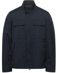 Historic Jacket - Blue