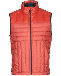 BOSS Green - Synthetic Down Jacket - Lyst