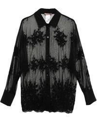 DV ROMA Shirt - Black