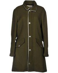 Zadig & Voltaire Coat - Green