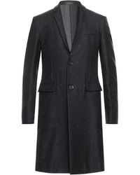 Emporio Armani Coat - Black
