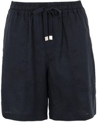 Lauren by Ralph Lauren Shorts & Bermuda Shorts - Blue