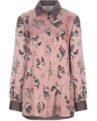 Shirtaporter Camicia - Rosa