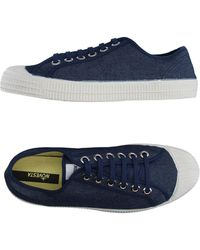 Novesta Low-tops & Trainers - Blue