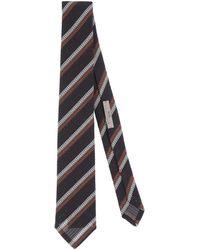 ROSI COLLECTION Krawatte - Braun