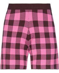 Maison Scotch Shorts & Bermuda Shorts - Multicolour