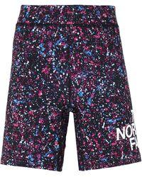 The North Face Bermuda Shorts - Black