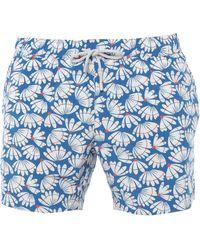 BLUEMINT Swimming Trunks - Blue