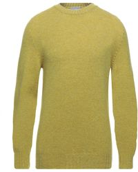 Scaglione Pullover - Gelb