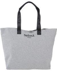 Stussy Handbag - Grey
