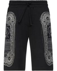 Les Benjamins Shorts & Bermuda Shorts - Black