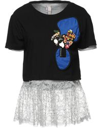 Antonio Marras T-shirt - Black