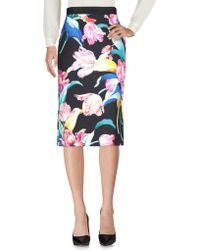 Marco Bologna - 3/4 Length Skirt - Lyst