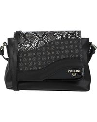 Pollini Cross-body Bag - Black