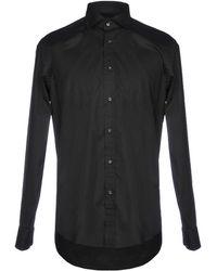 Ralph Lauren Black Label Camisa - Negro