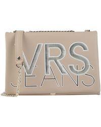 Versace Jeans Cross-body Bag - Natural