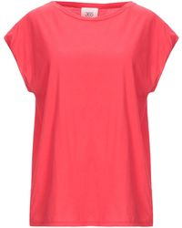 Jucca T-shirt - Red