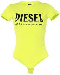 DIESEL Bodysuit - Green