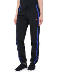 Fenty Casual Trousers - Black