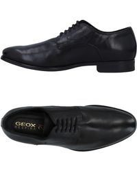 Geox - Lace-up Shoes - Lyst