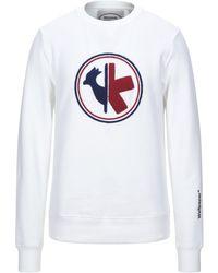 Rossignol Sweatshirt - White