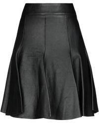 Dorothee Schumacher Midi Skirt - Black