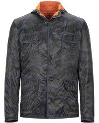 Saucony Jacket - Grey