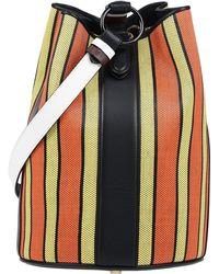 Diane von Furstenberg Shoulder Bag - Yellow