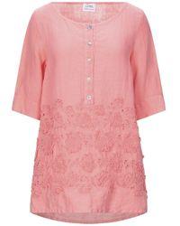 LFDL Blouse - Pink