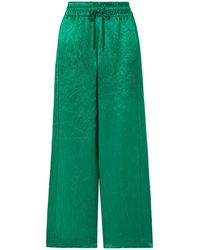 Sies Marjan Pantalon - Vert