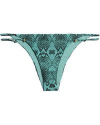 ViX Bikini Bottom - Multicolour