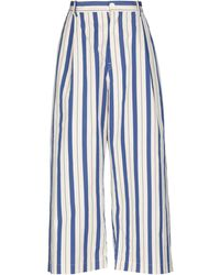 Sofie D'Hoore Pantalone - Blu