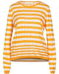Suoli Jumper - Orange