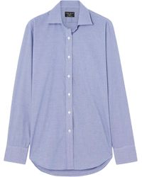Emma Willis Shirt - Blue