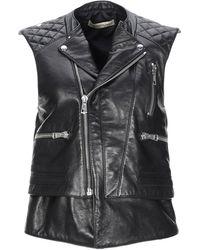 Balenciaga Jacket - Black