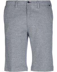Mason's Shorts & Bermudashorts - Blau