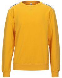 Moschino Camiseta interior - Amarillo