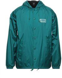 Obey Jacket - Green