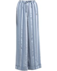 Daily Paper Trouser - Blue