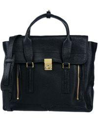 3.1 Phillip Lim Handbag - Black