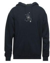 Huf Sweatshirt - Blue