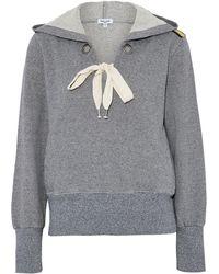 Splendid - Sweatshirt - Lyst