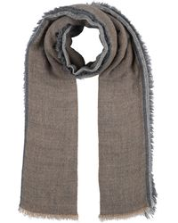 Caractere Scarf - Grey