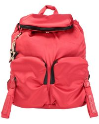See By Chloé Backpacks & Bum Bags - Red